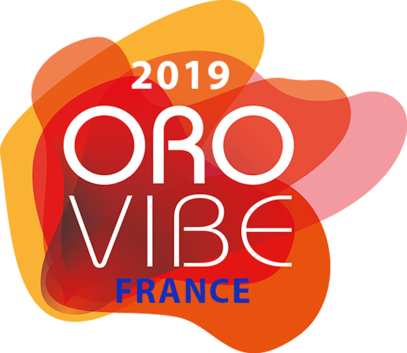 OroVibe France