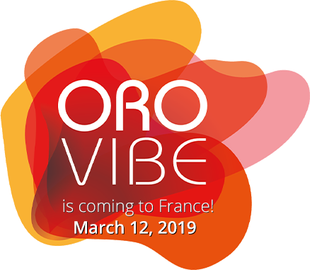 OroVibe is coming to France